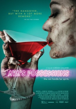 Download Ava's Possessions In Mp4, 3gp