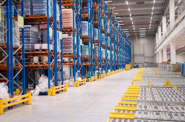 Warehouse Design-Best Practice Solutions