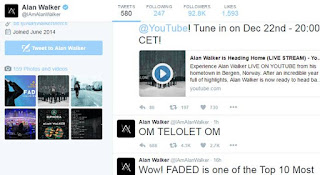 alan walker om telolet om