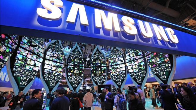 Samsung profit estimate surges despite Note 7 battery fiasco