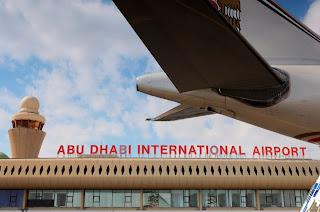 وظائف مطار ابوظبي الدولي