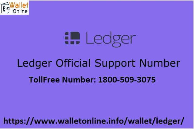 Ledger Support