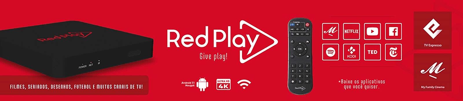 RedPlay