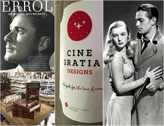 Lo mejor del 2015 por Cine Gratia Cinema