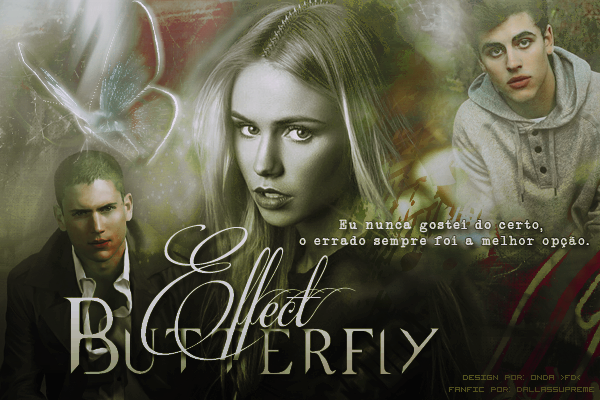 CF: Butterfly Effect (@dallassupreme)