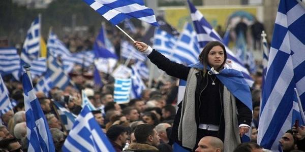 Τί Makedonija, τί Μακεδονία: Τί πάνε πάλι να επιβάλουν στην Ελλάδα ημέτεροι και υμέτεροι