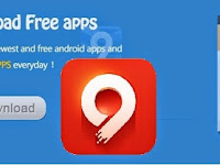 Download 9 Apps lite for android