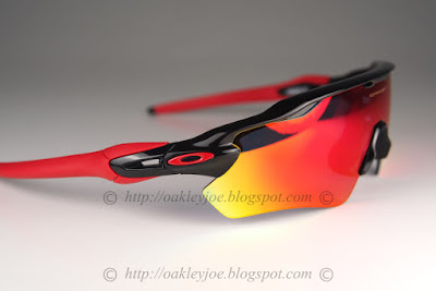 d044bdd37a Oakley Radar Ev Custom « One More Soul