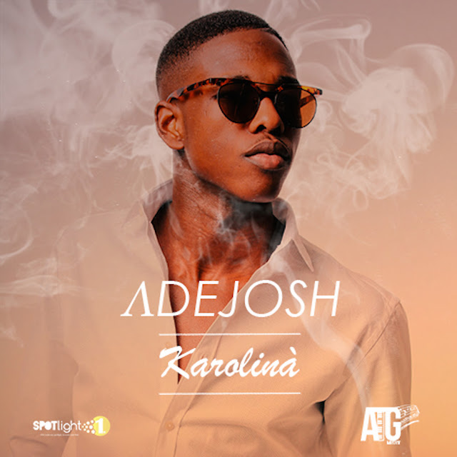 Afrobeat Star Adejosh
