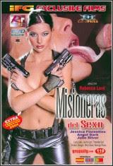 Misioneras del sexo xXx (2015)