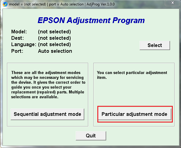 Epson l3110 adjustment program keygen | printer resetter: Epson
