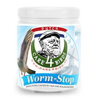 Worm-Stop