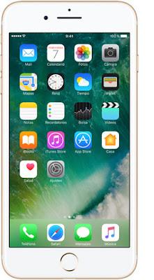 Precios iPhone 7 Plus con YOIGO (32 GB y 128 GB)