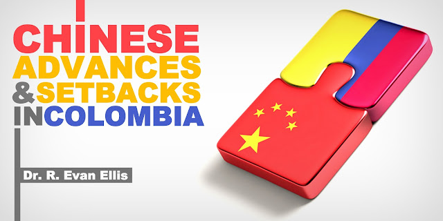 "Evan Ellis R. ""THINK TANK 