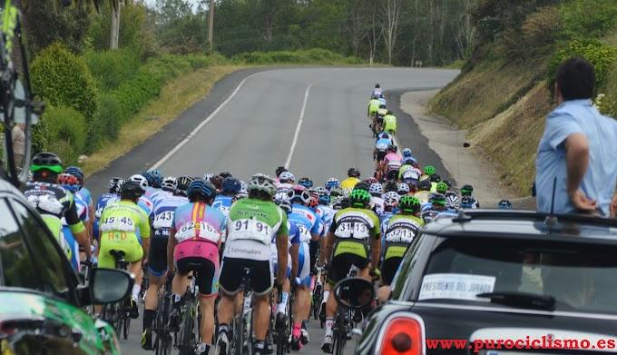 ¿Falta de compromiso en el ciclismo amateur?