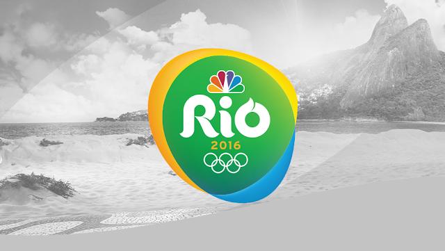 Rio 2016 Olympics Event Schedule, Calendar, PDF, Printable
