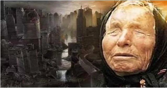 Mengerikan, Paranormal Buta Bulgaria Ramalkan Kehidupan Manusia Hingga Tahun 3797