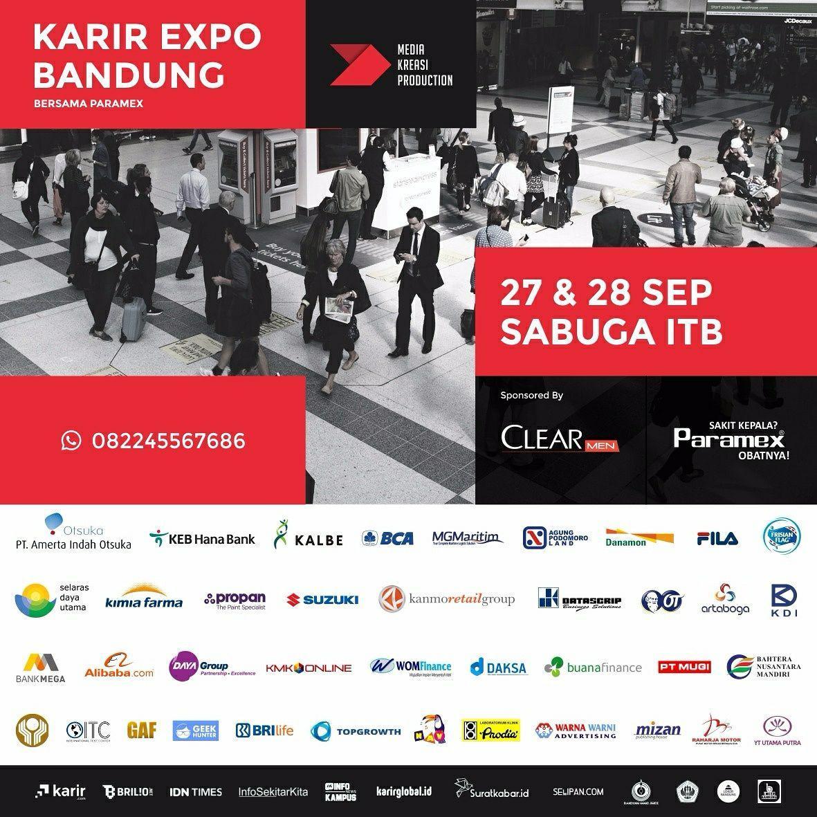 Karir Expo  width=
