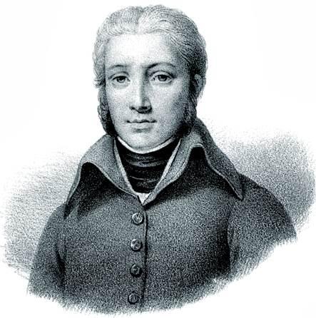 Victor Moreau, litografía, c. 1830.