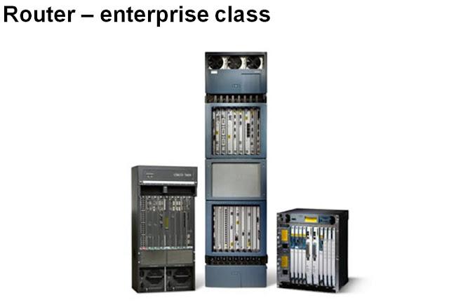 router enterprise