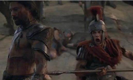 Spartacus war of damned season 4 episode 1 free download