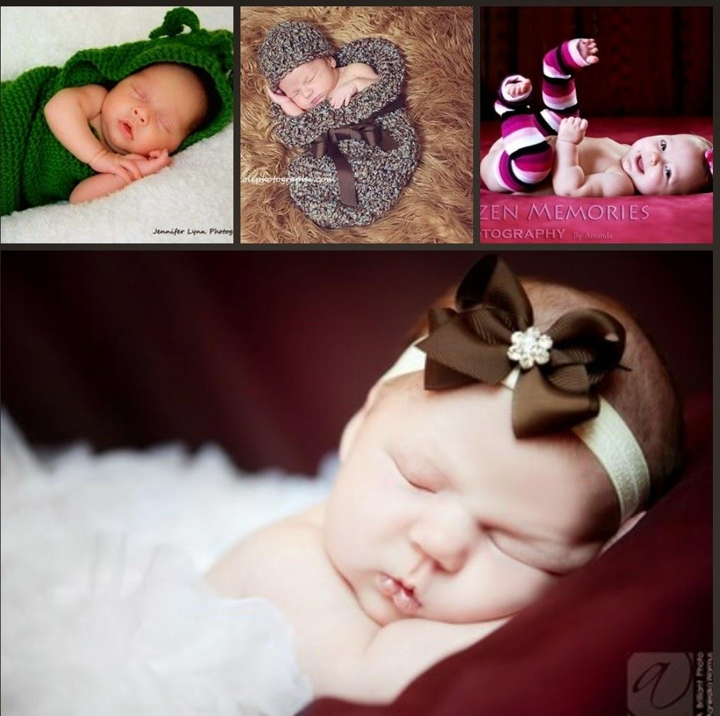 20 Koleksi Gambar Bayi Imut Lucu