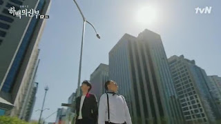 Sinopsis Bride of the Water God Episode 2 - 2
