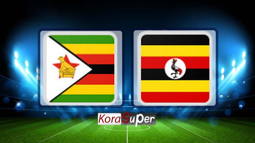 بث مباشر اليوم مشاهدة أوغندا وزيمبابوي 26-06-2019 الأربعاء