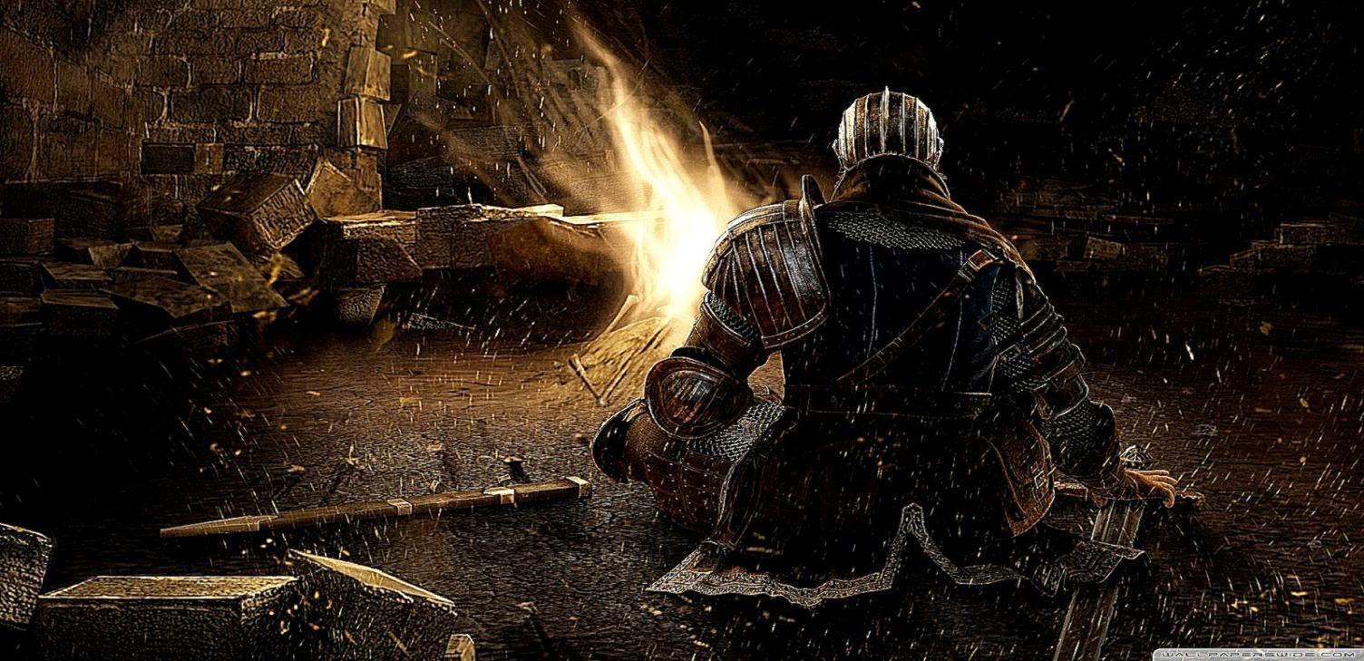 Dark Souls 2 Wallpaper Hd: Dark Souls 2 Widescreen Hd Desktop