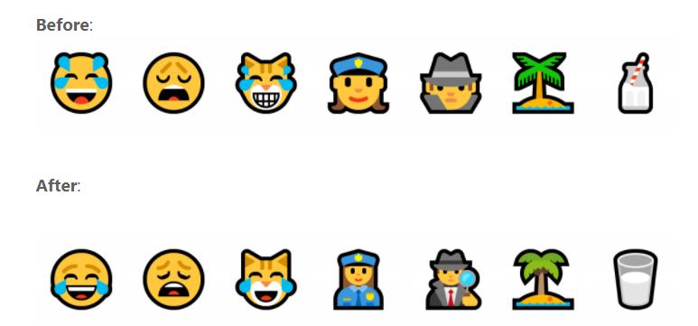 Emoji-Nuove