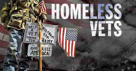 GoFundMe for Homeless Veterans / Please Donate