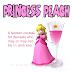 Mario: Princess Peach