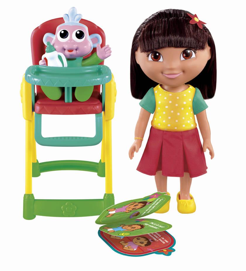 Baby Dora Toys 41