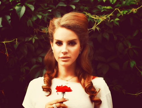 Lana del rey dating harry styles