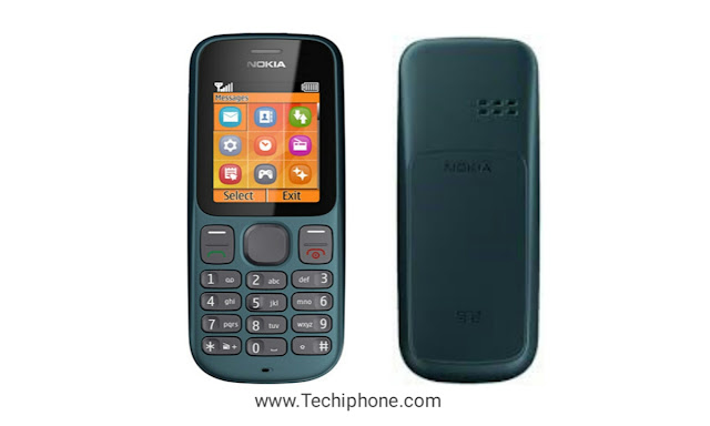 Nokia 101 Flash File RM-769 v006.65 Free Download || Techiphone