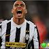 Arti Kesetiaan Trezeguet Bersama Juventus