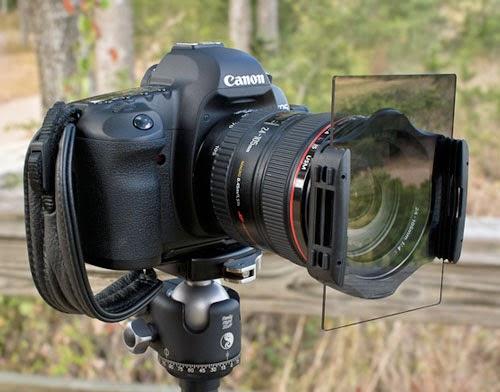 Filter Lensa