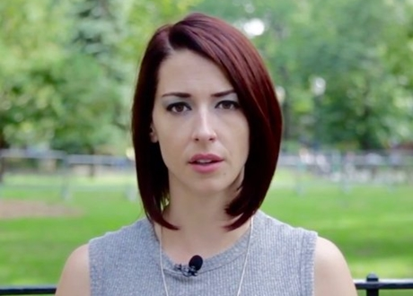 Diserang Organisasi Pro-Israel, Begini Respon Jurnalis Abby Martin