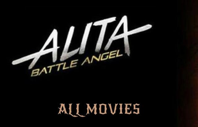 Alita: Battle Angel Movie pic