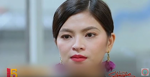 Tension Just Keeps On Rising Between Jacintha Magsaysay And Gilbert Imperial! Watch The Most Intense Scenes Between Them!