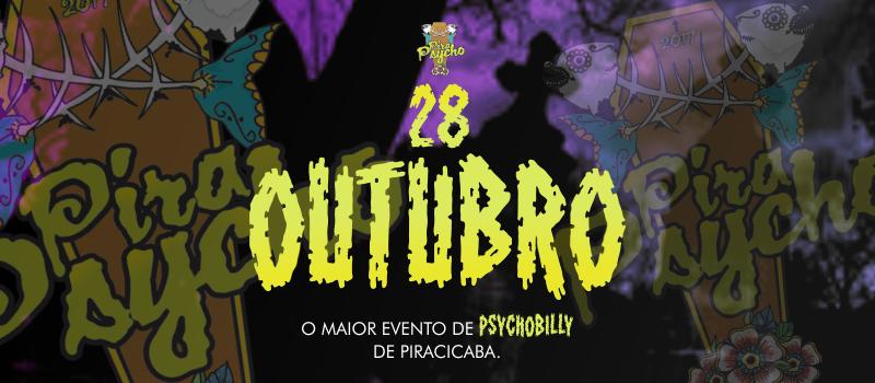 Pira Psycho 2017