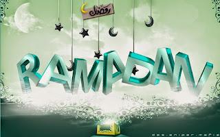 Contoh Puisi Romantis Ramadhan