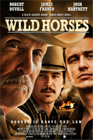 Wild Horses [2015] [DVDR] [NTSC] [Subtitulado]