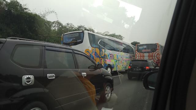 Perjalanan Panjang dari Tangerang Menuju Yogyakarta