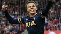 Stoke City vs Tottenham Hotspur 0-4 Video Gol & Highlights