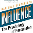 Book Review: Influence by Robert B. Cialdini