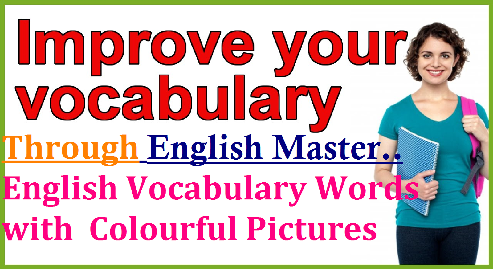 ap english vocabulary Vocabulary for ap english vocab words find, create, and access vocabulary, flashcards with course hero.
