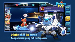 monster pvp unreleased 4 in Game Pika Go Monster PVP  Apk Data