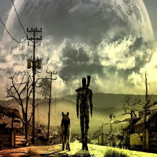 Os mundos virtuais dos games