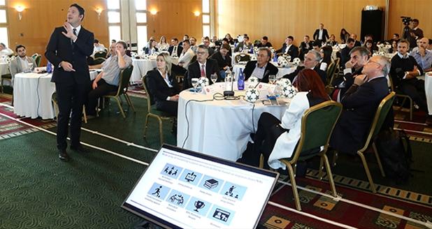 Άνοιξαν οι εργασίες του διήμερου συνεδρίου UEFA KISS Marketing Workshop & Awards 2016